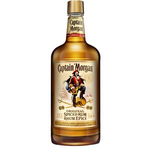 Captain Morgan Original Spiced 1750ml