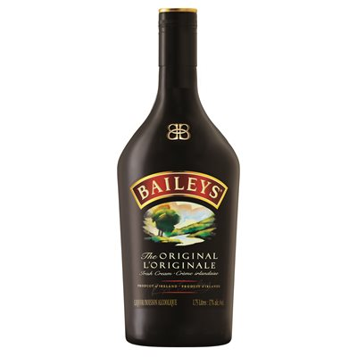 Baileys Irish Cream 1750ml