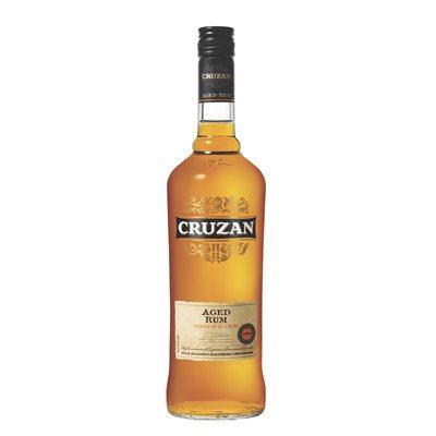Cruzan Aged Amber 750ml