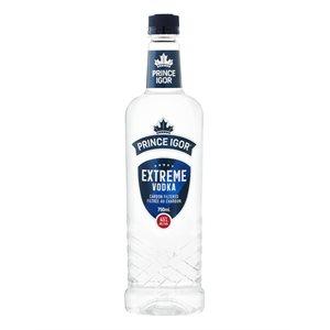Prince Igor Extreme Vodka 750ml
