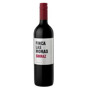 Las Moras Shiraz 750ml