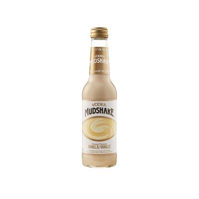 Vodka Mudshake Creamy Vanilla 270ml