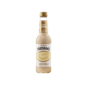 Vodka Mudshake Creamy Vanilla 270ml