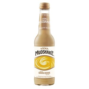 Vodka Mudshake Banana 270ml