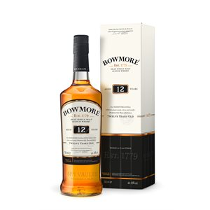 Bowmore 12 YO 750ml