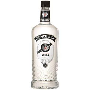 Prince Igor Extreme Vodka 1140ml