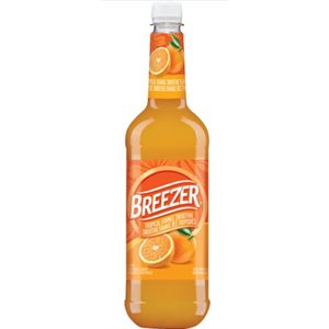 Breezer Tropical Orange Smoothie 1000ml