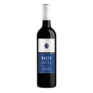 Naked Grape Cabernet Sauvignon 750ml