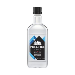 Polar Ice PET 750ml