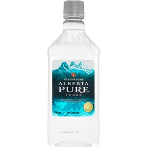 Alberta Pure PET 750ml