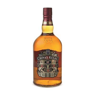 Chivas Regal 12 YO 1140ml