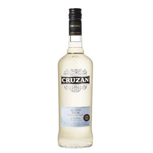 Cruzan Aged White 750ml