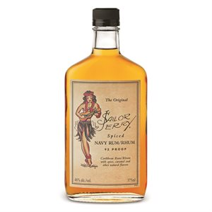 Sailor Jerry Spiced 375ml