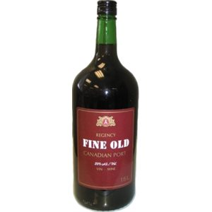 Fine Old Port 1500ml