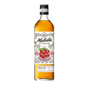 Mathilde Raspberry Liqueur 375ml