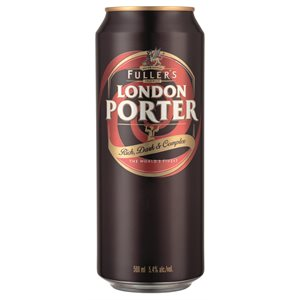Fullers London Porter Ale 500ml
