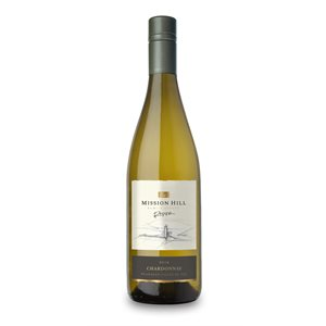 Mission Hill Family Estate Reserve Chardonnay 750ml