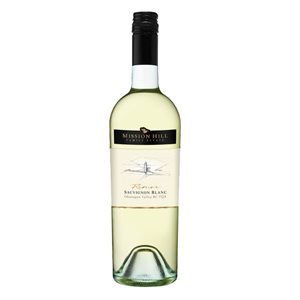 Mission Hill Family Estate Reserve Sauvignon Blanc 750ml