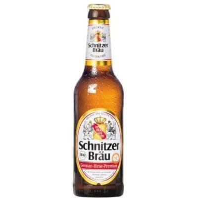 Schnitzer Brau Gluten Free 330ml