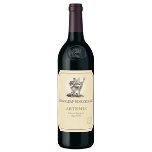 Stags Leap Artemis Cabernet Sauvignon 750ml