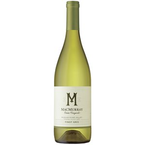 MacMurray Ranch Pinot Gris 750ml