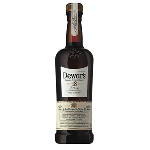 Dewars Founders Reserve 18 YO 750ml
