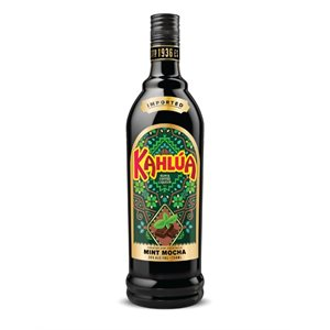 Kahlua Peppermint Mocha 375ml