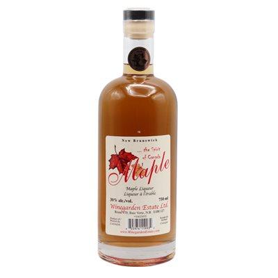 Winegarden Maple Liquer 750ml