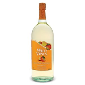 Wild Vines Tropical Fruits Chardonnay 1500ml