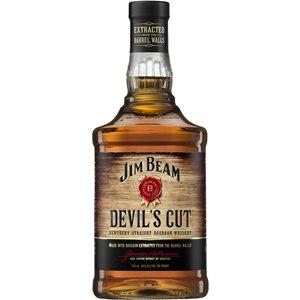 Jim Beam Devils Cut 750ml