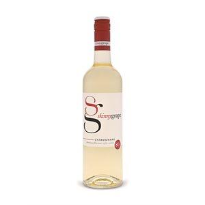 Skinnygrape Chardonnay 750ml