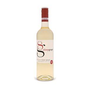 Skinnygrape Pinot Grigio 750ml