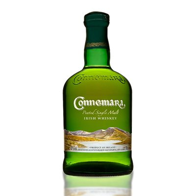 Connemara Peated Single Malt 750ml