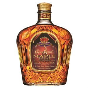 Crown Royal Maple 750ml