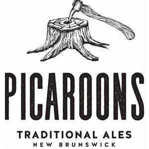 Picaroons Harvest Ale 500ml