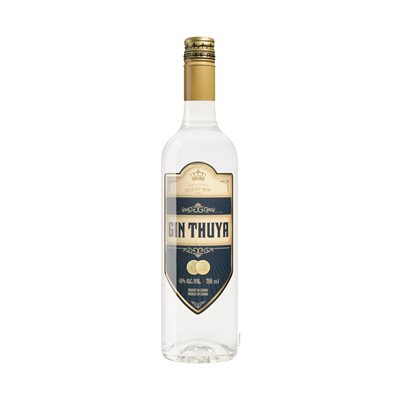 Distillerie Fils Du Roy Gin Thuya 750ml