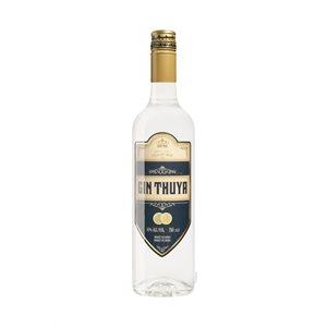 Distillerie Fils Du Roy Gin Thuya 750ml