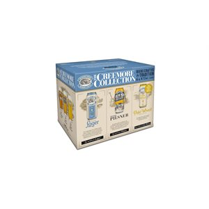 Creemore Springs Collection Pack 6 x 473ml C