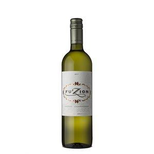 Fuzion Chenin Chardonnay 750ml