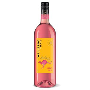 Wallaroo Trail 616 Rose 1000ml