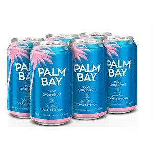 Palm Bay Ruby Grapefruit 6 C