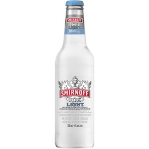 Smirnoff Ice Light 330ml