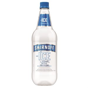 Smirnoff Ice Light 1000ml