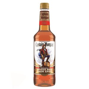 Captain Morgan Original Spiced PET 750ml