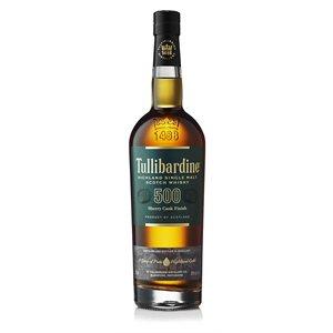Tullibardine Sherry 500 Finish 750ml