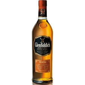 Glenfiddich Rich Oak 14 YO 750ml