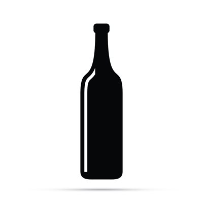 La Baie Elderberry Wine 750ml