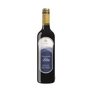 Distillerie Fils Du Roy Souverain Bleu 750ml