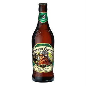 Wychwood Ginger Beard 500ml
