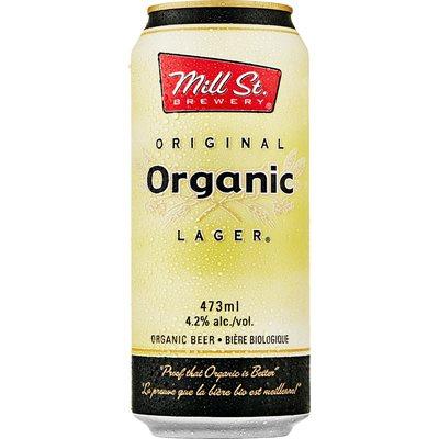 Mill Street Organic 473ml
